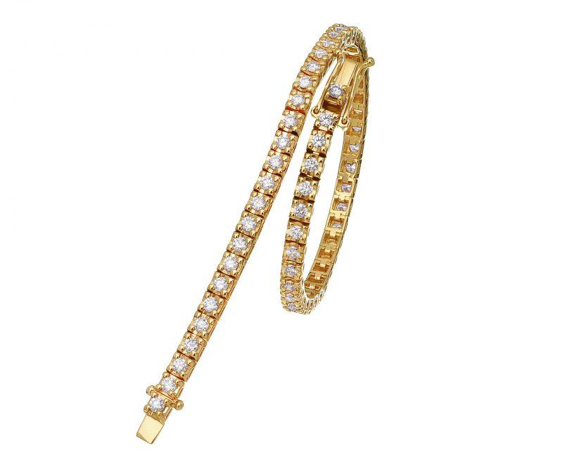tennisarmband-gulguld-diamanter-2